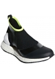 Adidas by Stella McCartney Damen Sneakers schuhe aus schwarzem tech stoff