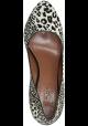 Alaïa Stückelschuhe Pumps Leopard Textur Pony Leder