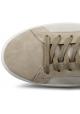 Hogan H302 Herren Sneaker Schuhe aus beigem Wildleder