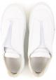 Herren Martin Margiela Future Sneaker aus weißem Leder